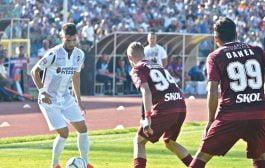 FC Argeș a depus dosarul de licențiere pentru Liga I