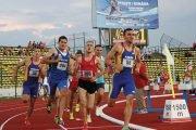 Campionatele Balcanice vor fi reprogramate!