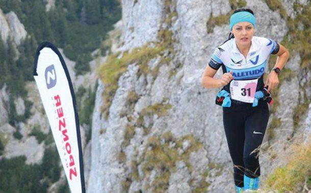 Denisa Dragomir ratează Europenele de Alergare Montană!