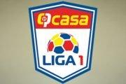 Echipa ideală a deceniului în Liga 1