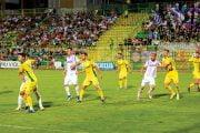 CS Mioveni şi FC Argeş  vor play-off şi play-out!