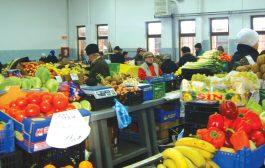 Se deschid piețele agroalimentare!