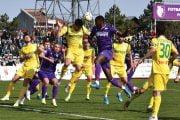 FRF a anunțat când s-ar putea relua Liga I și Liga II!
