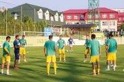 Fotbaliştii, testaţi înainte  de reluarea antrenamentelor