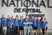 180 de tineri în programul Youth Council