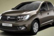 Dacia de la 7690 Euro