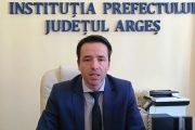 Prefectul a cerut AJOFM și ITM Argeș să-și actualizeze site-urile
