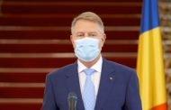 Klaus Iohannis: Devine obligatoriu portul măștii !