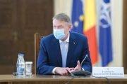 """Klaus Iohannis: """"Nu se va prelungi starea de urgenţă"""""""