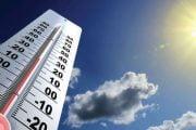 Vreme caldă