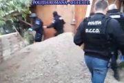 3 arestaţi preventiv, 6 în arest  la domiciliu!