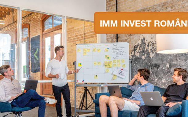 Peste 60.000 de firme înscrise în programul IMM Invest
