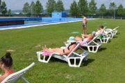 Bazele de agrement pregătite pentru sezonul estival