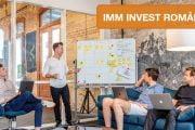 Peste 47.000 cereri depuse în Programul IMM Invest
