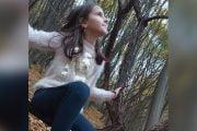 Rolele au omorât  o fetiţă de 9 ani!