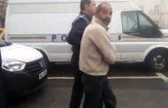 Eliberat din arest după ce şi-a violat fiica!
