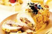 Muşchi de porc în aluat