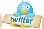 Pentru Twitter se va lucre numai de acasă