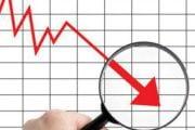 Rata inflaţiei a coborât la 2,7%