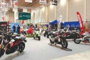 12 mărci de motociclete și scutere, disponibile!