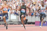 11 etape în circuitul Wanda Diamond League 2020