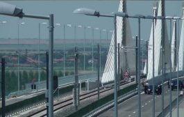 Circulația rutieră deviată la Calafat-Vidin