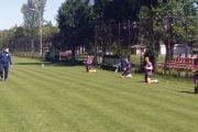 FC Argeș a revenit la antrenamente