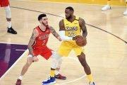 Sezonul NBA ar putea să se reia în decembrie