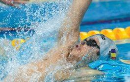 Robert Glință va participa la trei mari competiții!