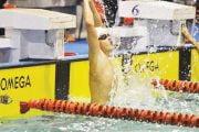 Glință își reia pregătirea pentru Olimpiadă