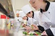 Condiţiile din protocol pentru bucătărie, pentru cantonamente