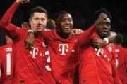 Bundesliga se reia mâine