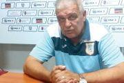 Fost antrenor al Mioveniului, la 67 de ani
