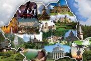 9 noi staţiuni turistice, în plină pandemie