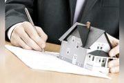 A fost semnată Legea dării în plată
