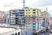 În România se construiește cel mai mult!