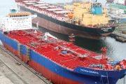 Deficitul comercial a ajuns la 4,46 miliarde euro
