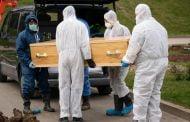 Al 19-lea deces cauzat de coronavirus, în Argeş!