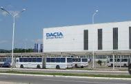 Prime pentru angajaţii de la Dacia!