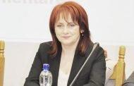 Aura Copciag, director DSP Argeş!