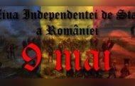 9 Mai! Ziua Independenței de Stat a României
