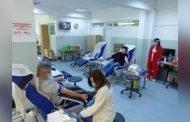 Pacienţi vindecaţi de COVID-19 donează plasmă pentru cei infectaţi!