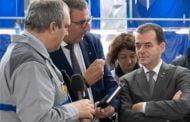 Premierul Orban vine la uzina Dacia