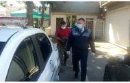 Braconier în arest după ce a împușcat un mistreț!