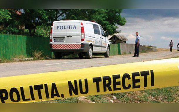 Crimă urmată de sinucidere la Pietroșani!