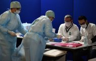 101 persoane vindecate de coronavirus, în Argeș!