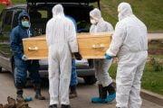 Al 24-lea deces cauzat de coronavirus, în Argeş!