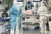 Trei decese cauzate de COVID-19