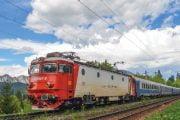 CFR Călători repune în circulație trenurile spre Bulgaria