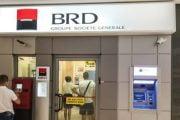 Directoare BRD confirmată cu coronavirus